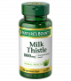 Nature's Bounty Milk Thistle 1000mg Rapid Release Softgels