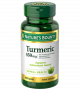 Nature's Bounty Turmeric 450mg Capsules