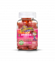 The Gummies Co. For Kids – Vitamin D Peach-Sour Cherry Flavor