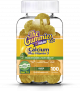 The Gummies Co. Calcium + Vitamin D Lemon Flavor