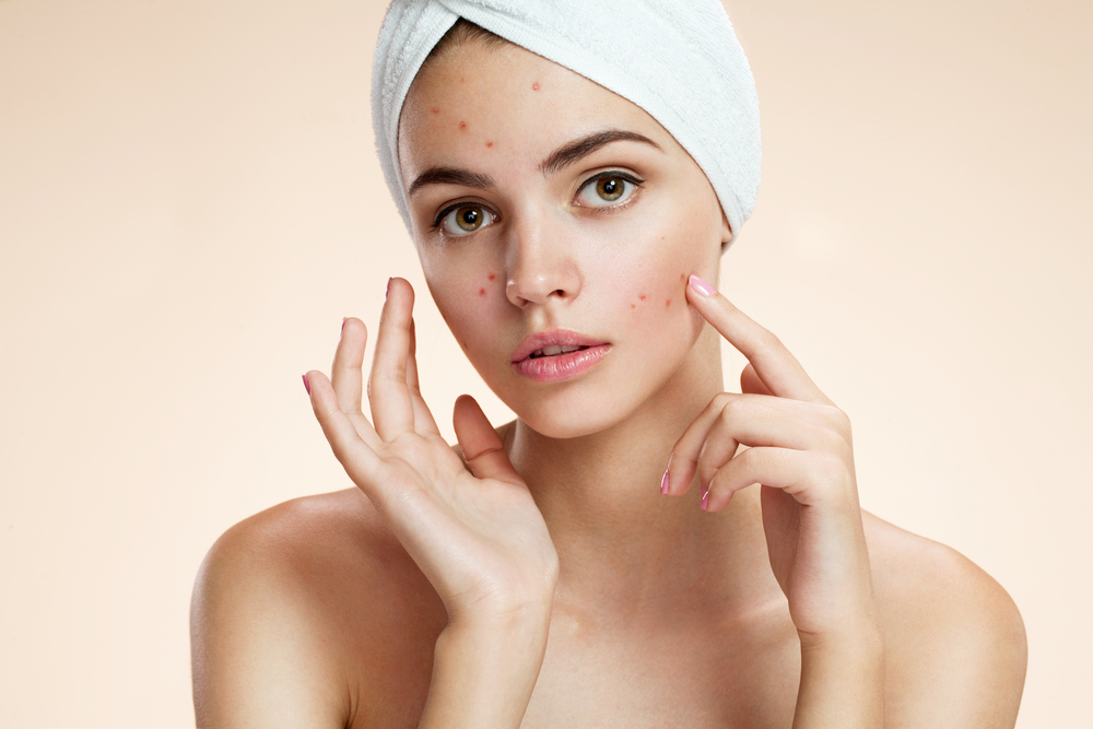 5 Common Skin Care Problems the Best Multivitamins Can Solve
