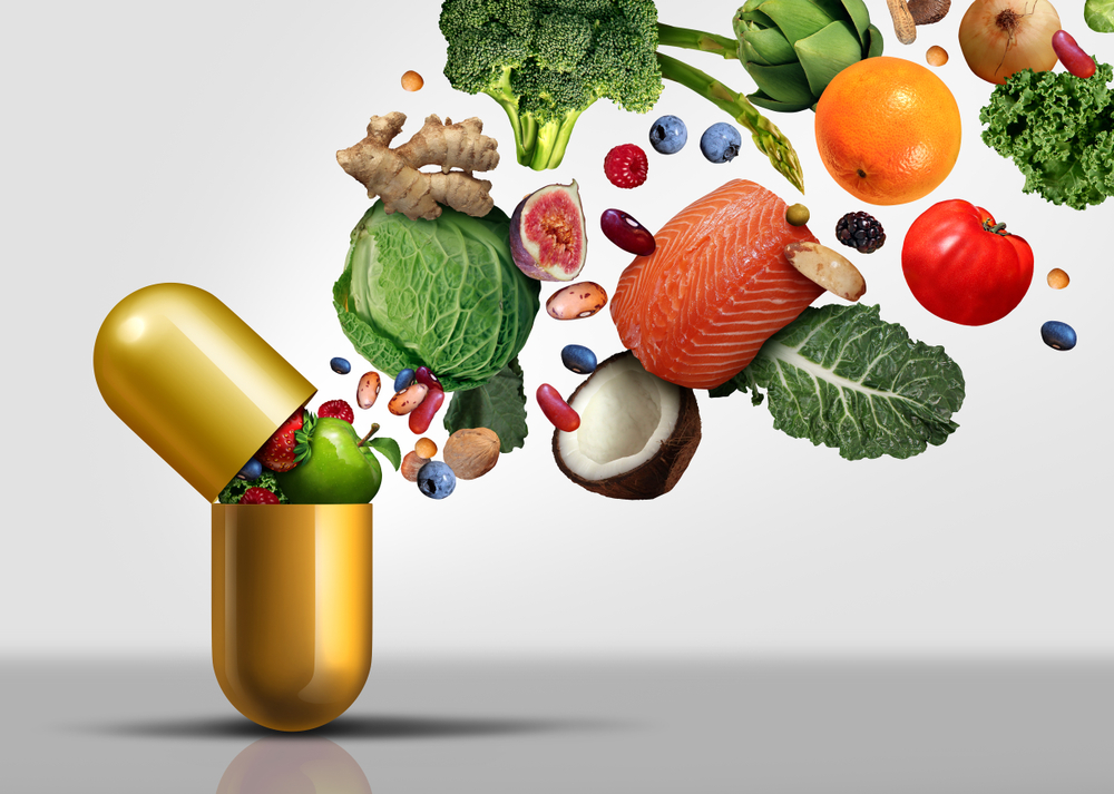 trusted health supplements